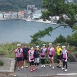 伊豆大島トライアスロンキャンプ