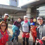 奥武蔵へトレイルランニングに行ってきました〜