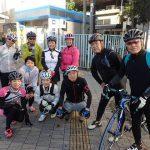 三浦半島へゆるっとグルメサイクリングへ