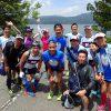 富士山1周サイクリング+山中湖ロードレース参加ツアー 【5月27日~28日】