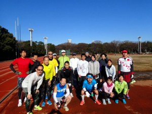 Gotenyama Triathlon Club