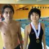 池田浩昭さん、石浦智美さんがわかやま国体で大会新記録で見事優勝!