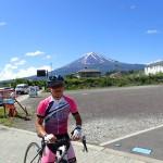 富士山1周サイクリング+山中湖ロードレース参加ツアー 【5月28日~29日】