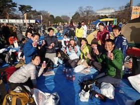 2016勝田マラソン