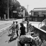 奥武蔵サイクリング+猿岩線ヒルクライムに行ってきました。