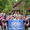 富士山1周サイクリング+山中湖ロードレースに行ってきました。