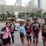ぐるっと東京湾1周サイクリングに行ってきました〜