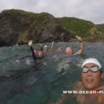 沖縄ケラマ諸島「ヤカビ島スイムピクニック」レポート&YouTube動画