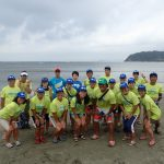 湘南オープンウォータースイミング2.5km オーシャンナビ担当セクションのボランティア募集【8月27日】