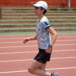 1000×20本インターバル走で暑熱馴化トレーニング