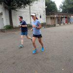 マラソンシーズンシーズンに向けてレッツラン!
