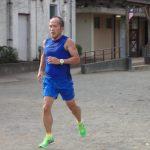 フルマラソンの自己ベストを目指してレッツランモーニング