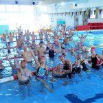 年末泳ぎ納めプログラム!『Let's 50m×219本』③【12/31開催】