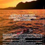 OPEN WATER SWIMMING MAGAZINEに津軽海峡の記事が掲載されました。