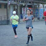 レッツランモーニング もうすぐ横浜マラソン