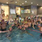 年末泳ぎ込み企画第5弾!らくらくLet's 25m×217本@セサミスポーツクラブ三鷹 【12/29開催】