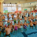 年末泳ぎ納めプログラム! Let's50m×217本(1分サークル) ③【12/31開催】