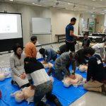 スイマーのための救命・救急法講習会【3/14開催】