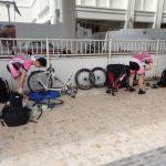山あり谷あり沖縄の大自然を満喫 沖縄ぐるっと1周サイクリングに行ってきました。