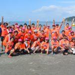 湘南オープンウォータースイミング2.5km オーシャンナビ担当セクションのボランティア募集【9月2日】