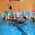 レッツスイムは久しぶりでも安心して泳げます(^^)/
