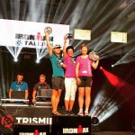メンバーの佐々木美樹さんがご本人初のアイアンマンワールドチャンピオンシップの出場権獲得!