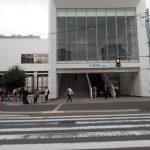 鎌倉周辺をぶらりとランニング