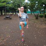 レッツラン モーニング 脚力強化トレーニング