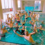 年末泳ぎ込み企画!らくらく!Let's 25m×218本@セサミスポーツクラブ三鷹 【12/29開催】