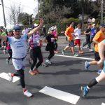 レッツラン モーニング はなももマラソンに参加してきました!