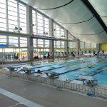 マスターズ大会報告: 日本マスターズ水泳短水路大会@マリンスパあたみ