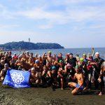 5km泳ぎ込みプログラム『海DE 100m×50本』【8/31(土)】