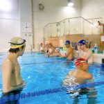 明日もYOUTH町田でam6:30~泳げますよ!