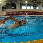 あっという間に年末!今年も泳ぎ込みプログラムで締めくくりましょう!