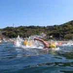 平日だよ!横須賀オーシャンスイムトレーニング 100m(または50m)×50本(2分サークル)【5/19(水)】
