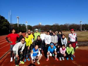 Gotenyama Triathlon Club