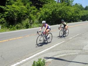 富士山1周サイクリング
