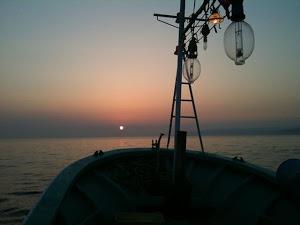 海峡横断フォトギャラリー